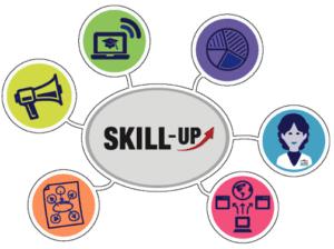 SkillUp