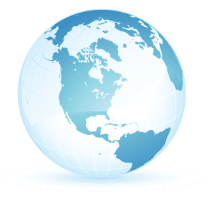 Earth-globes-and-map